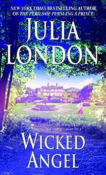 Wicked Angel by [London, Julia]
