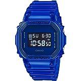 Casio G-Shock Men's DW5600SB-2 Skeleton Series Digital Watch Blue