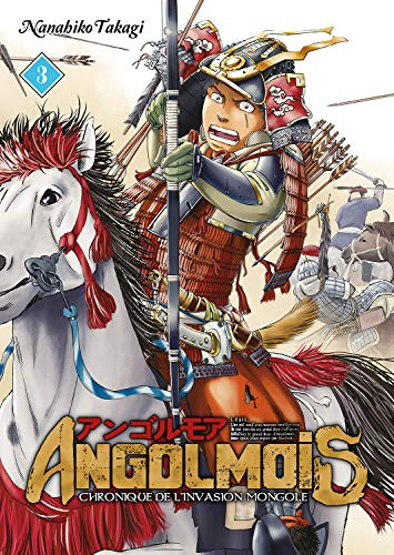 Angolmois Edition simple Tome 3