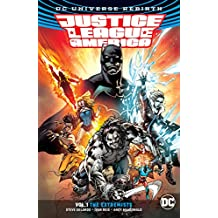 Justice League of America  (2017-) Vol. 1: The Extremists (Justice League of America (2017-))