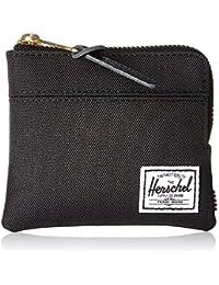 Herschel Johnny RFID Black