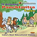 16 Animated Panchtantra Tales