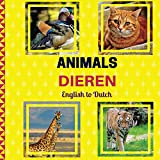 Animals: Dieren (Smartkids) English and Dutch Edition: (Bilingual Children's Book)