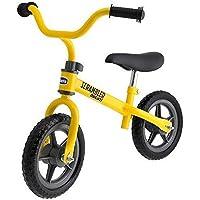 Chicco Bicicletta Bambini Senza Pedali 2-5 Anni, Bici Senza Pedali Balance Bike per l'Equilibrio, con Manubrio e Sellino…