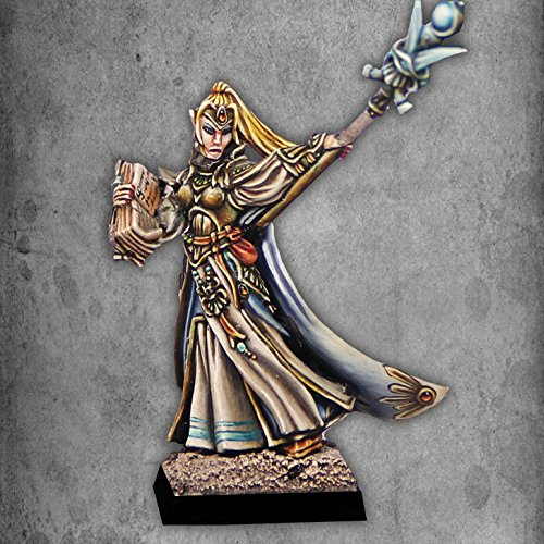 Avatars of War Highborn Elf Mage (kit)