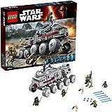 LEGO 75151 Star Wars Clone Turbo Tank Construction Set