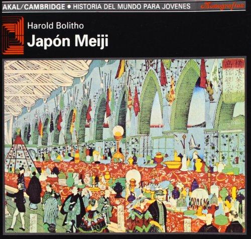 Japón Meiji (Historia del mundo para jóvenes)