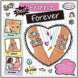Galt Toys Best Friends Forever Freundschaftsarmband-Set, Mehrfarbig
