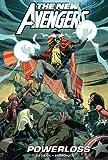 New Avengers Volume 12: Powerloss TPB (Graphic Novel Pb)