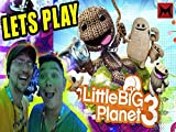 Let's Play Little Big Planet with T.A.G.G.