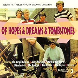 Of Hopes and Dreams and Tombstones