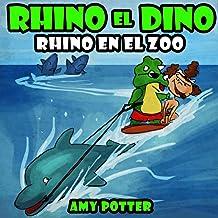 Rhino el Dino - Rhino en el Zoo