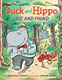 Duck and Hippo Lost and Found (Duck and Hippo Series Book 2)