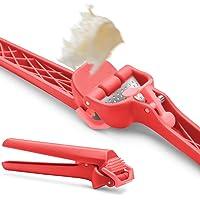 Dreamfarm DFGA5622 Garject Lite   Spremiaglio con Raschietto Integrato  in plastica