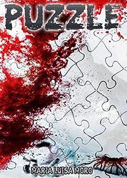Puzzle: Thriller norvegese di [Moro, Marialuisa]