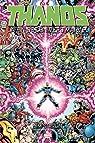 Thanos: la fin de l'univers Marvel par Starlin