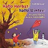Hallo Herbst, hallo Winter!