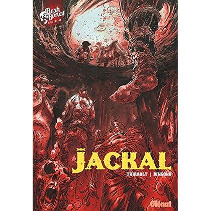 Jackal (Flesh & Bones)