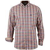 Baumwollhemd exklusiv Size Medium