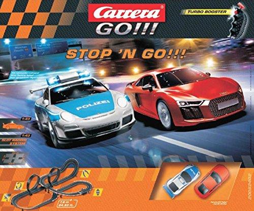 Carrera 62402 GO!!! Stop 'n GO!!!
