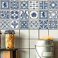 Entzuckend JY ART Fliesenaufkleber Fliesensticker Fliesenfolie Design | Fliesen  Aufkleber Sticker Folie Selbstklebend Für Küche U.