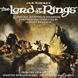 Der Herr der Ringe (The Lord Of The Rings) - Ost, Various