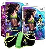 Zumba fitness 2 : sculptez votre corps en musique + ceinture