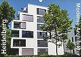 Heidelberg 2019 - Moderne Architektur (Wandkalender 2019 DIN A3 quer): Lernen Sie die moderne Seite von Heidelberg kennen. (Monatskalender, 14 Seiten ) (CALVENDO Orte)
