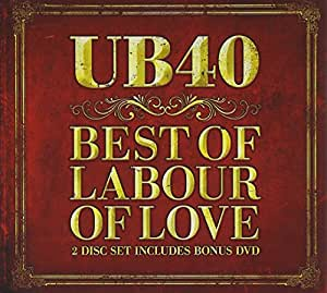 The Best of Labour of Love (Limited Edition)