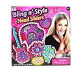 Fashion Bling n' Style Head Sliders Toy