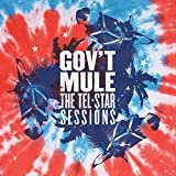 Gov'T Mule: Tel-Star Sessions [Vinyl LP] (Vinyl)
