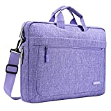 MOSISO Housse Compatible avec 17-17,3 Pouces Macbook/Notebook/Chromebook/Tablette,...
