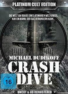 Crash Dive (Uncut & HD-Remastered - Platinum Cult Edition)