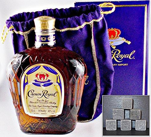 crown-royal-canadian-whisky-mit-original-kuhlsteinen-von-rosenstein-sohne-im-stoffbeutel-kostenloser
