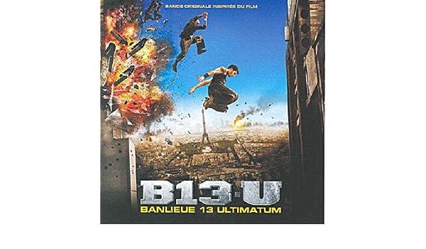 GRATUITEMENT FILM GRATUIT TÉLÉCHARGER B13 ULTIMATUM