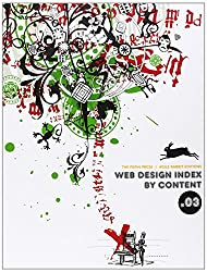 Web Design Index by Content.03 + CD-ROM