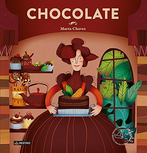 Chocolate: Premio Apel·les Mestres 2013
