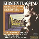 Kirsten Flagstad Farewell Concert in New York, March 20, 1955