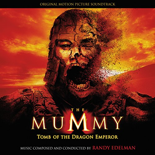 The Mummy: Tomb Of The Dragon ...