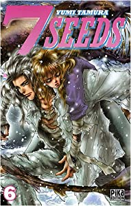 7 Seeds Edition simple Tome 6