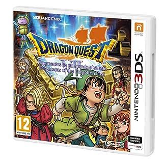 Dragon Quest VII: Fragmentos De Un Pasado Olvidado (B01IDD422W) | Amazon price tracker / tracking, Amazon price history charts, Amazon price watches, Amazon price drop alerts