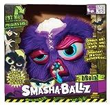 Smasha-Ballz Wave 2Brainz