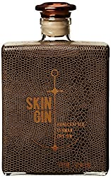 Skin Gin - Handcrafted German Dry Gin (1 x 0.5 l) - Reptile Edition