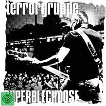 Superblechdose (Live/Lim.Ed.Box/+2CDTinbox/DVD) [Vinyl LP]