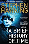 A Brief History Of Time is a book authored by the science whiz Stephen Hawking. This is the Updated and Expanded Tenth Anniversary edition.This New York Times bestseller is a pioneering book and gives us an insight into intense issues related to the ...
