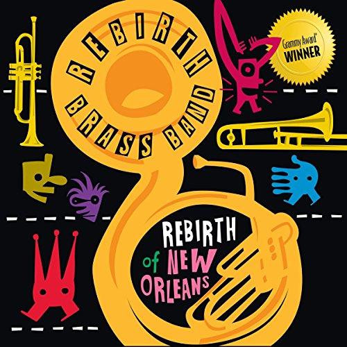 Rebirth of New Orleans [Vinyl - Vinyl New Orleans