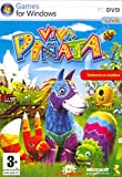 Microsoft Viva Piñata, PC, ES - Juego (PC, ES, ESP, 10000 MB, 1024 MB, 1.8 GHz, NVidia GeForce 5900/Radeon 9600)