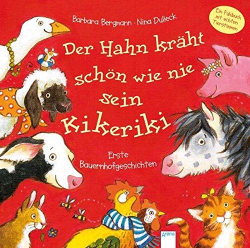 Cover des Mediums: Der Hahn kräht schön wie nie sein Kikeriki
