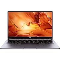 HUAWEI MateBook D16, AMD Ryzen 5 4600H, 16.1 inch 1080p FullHD FullView display, 16GB RAM, 512GB SSD, Schlankes…