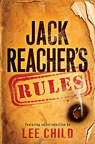 Jack Reacher's Rules